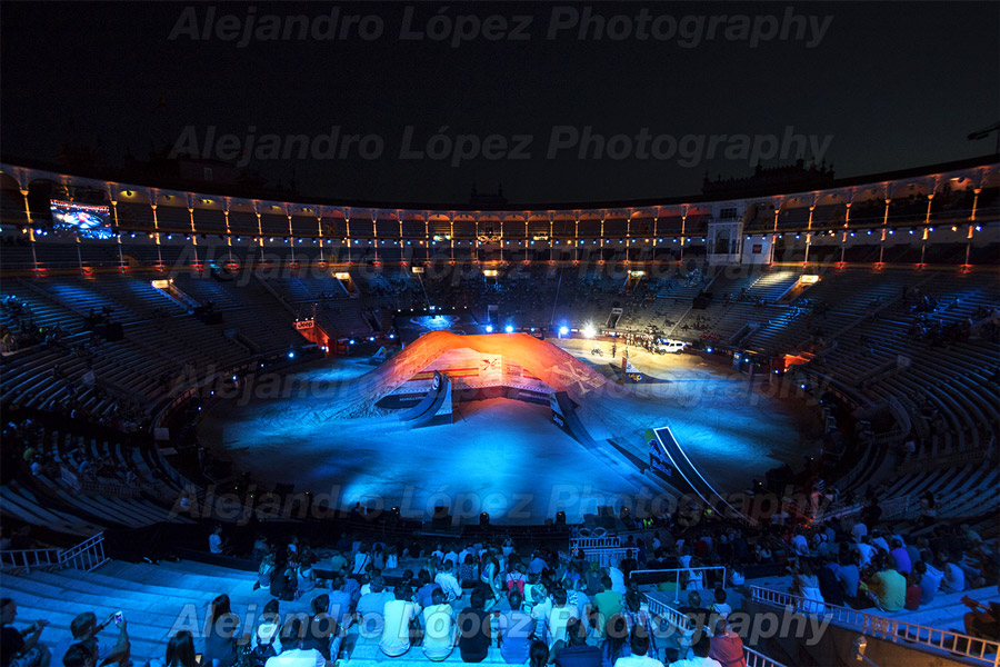 Red Bull X-Fighters 1