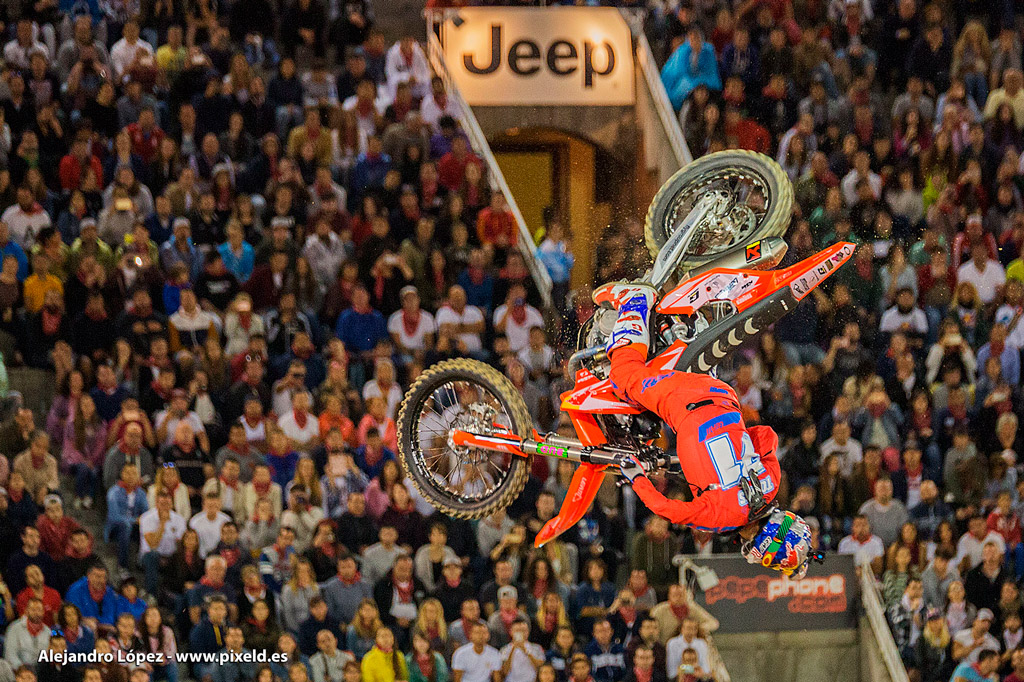 Red Bull X-Fighters 10
