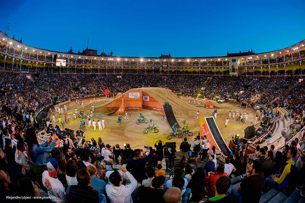 Red Bull X-Fighters 2
