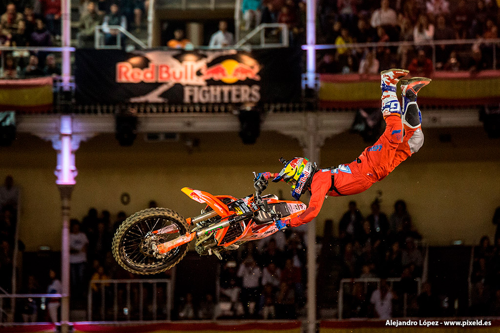 Red Bull X-Fighters 7